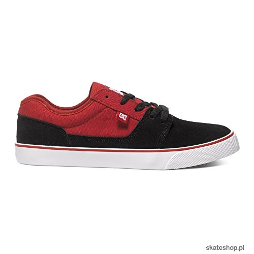 DC Tonik - 302905BLR Black-red kB877Hl