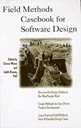 Field Methods for Software and Sytems Design