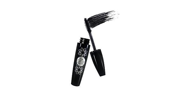 Amazon.com : Organic Castor Oil Mascara (7/24 Effectively Volume intensifying Lash Mascara) : Beauty