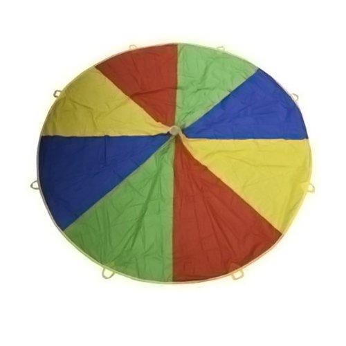 SportFit 630-12 - Riesen Schwungtuch, Durchmesser 6 m