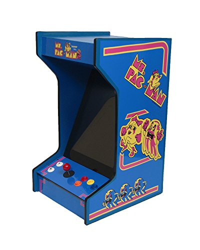 TabletopBartop-Arcade-Machine-With-412-Games