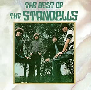 The Best of The Standells