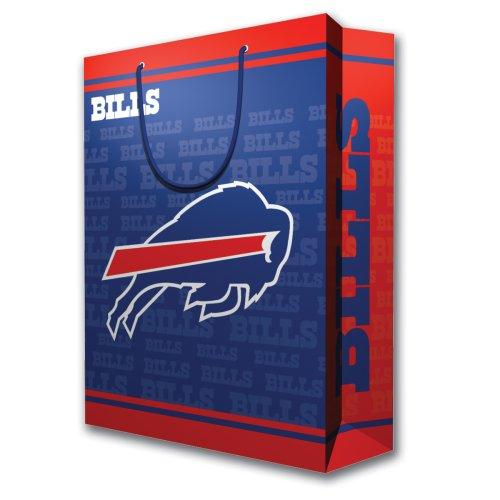 NFL Buffalo Bills Gift Bag, Large