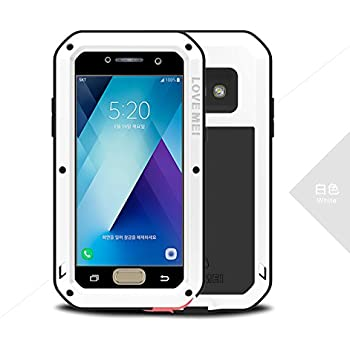 Amazon.com: Love Mei Samsung Galaxy A5 Funda, Galaxy A5 ...