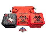 Beer Belly Bags Cornhole - Performance Series 8/pcs ACL Approved Resin Filled - Sticky Side   Slick Side (Body Bags)