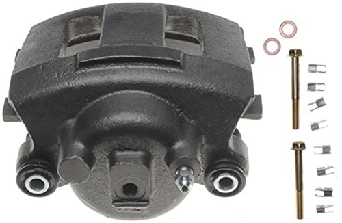 ACDelco 18FR984 Professional Non Coated Remanufactured