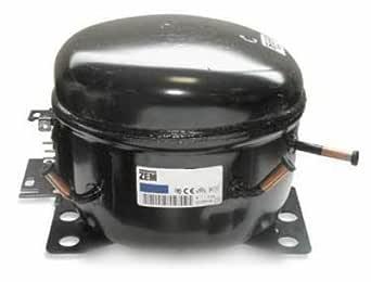 MOTOR COMPRESOR FRIGORIFICO ACC CUBIGEL GL60AA 1/6. GAS R134 ...