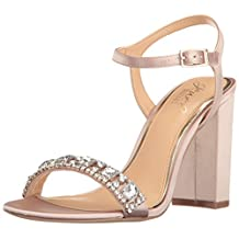 Jewel by BM Women's Hendricks Dress Sandal