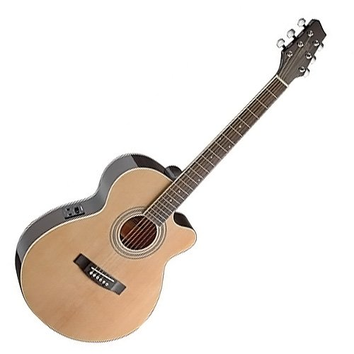 ts-ideen - Guitarra acústica infantil /(tamaño 1//4, para 4-7 años ...