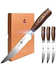 TUO Fiery Phoenix Kitchen Knife