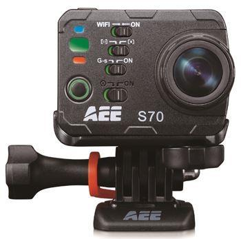 action camera, action cam, aee, s70, pov, gopro, hero