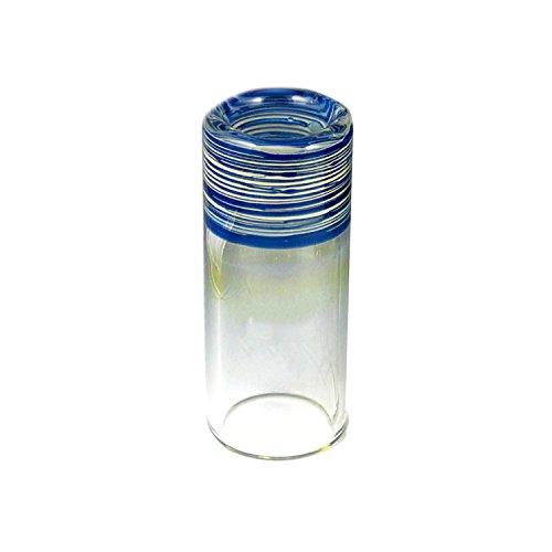 Silica Sound 424 Thick Regular Glass Slide