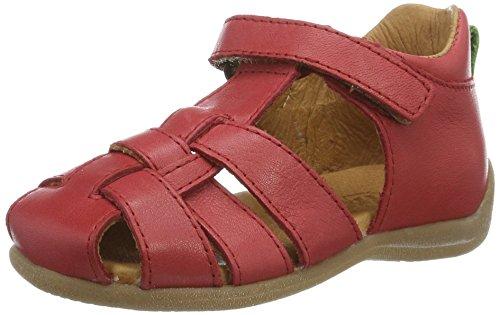 Froddo Froddo Sandal Red G2150062-2 118 mm - Botines de Senderismo de Piel Bebé-Niños 18