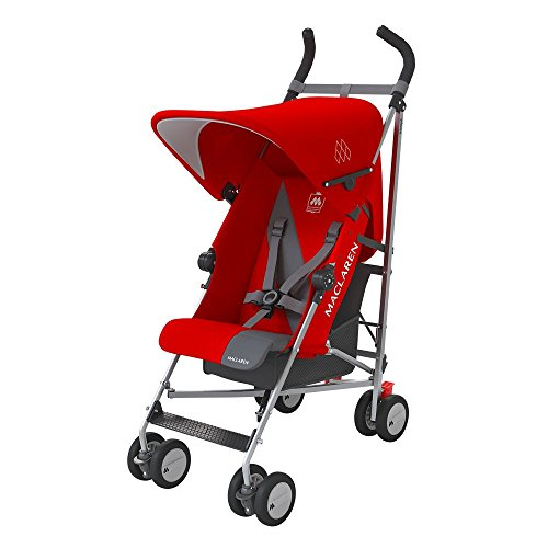 Best Umbrella Stroller That Reclines - 3