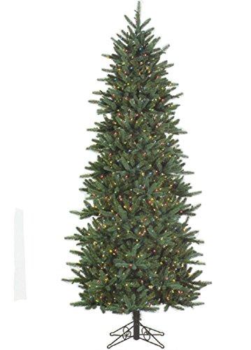 Blue Frasier Artificial Christmas Tree - 2