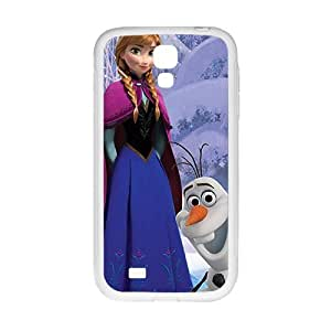 Frozen beautiful unique practical Cell Phone Case for Samsung Galaxy S4 by Maris's Diary