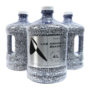Lab Armor Beads, 4 Liters
