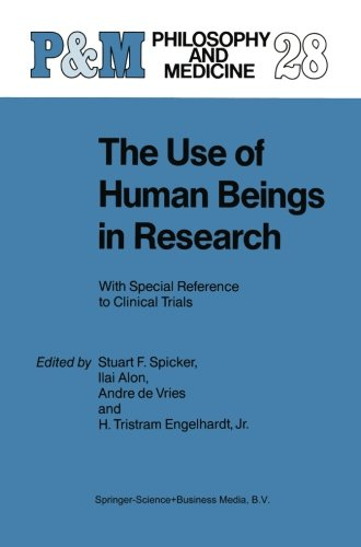 the-use-of-human-beings-in-research-with-special-reference-to-clinical-trials-philosophy-and-medicin