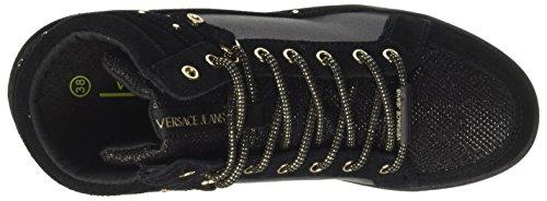 Hautes e70021 Jeans Baskets Versace Ee0vrbsc1 Femme Fx0wqSWU4