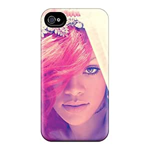 Iphone 4/4s Case Cover Rihanna Loud Case - Eco-friendly Packaging