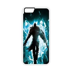 iPhone 6 Plus 5.5 Inch Phone Case Dark Souls CY91279