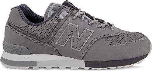 Grey New mÄ™skie ML574ENA Balance FR Sneakers CCqB1x