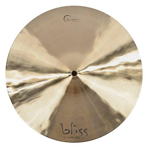 Paper Thin Crash Cymbal - Dream 14