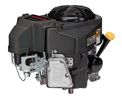 Amazon.com: Kawasaki Vertical 14,5 HP V-Twin Motor es 15 Amp ...