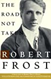 The Road Not Taken, Robert Frost, 0805005285