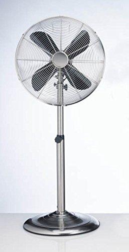 Outdoor Standing Floor Fan (48