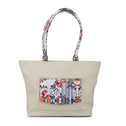 Laura Biagiotti LB18S258-3 Shopping bag Donna Marrone NOSIZE