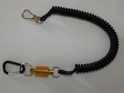 Fishing Magnetic Release Lanyard carabiner