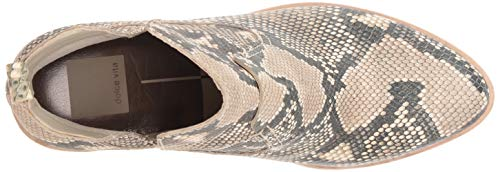 Embossed Women's Vita Print Shay Snake Leather Boot Dolce Ankle gRxq0z66