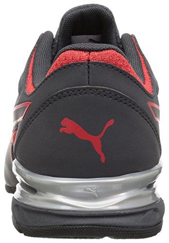 Scarlet Asphalt Sneaker Knit M PUMA US Men's Flame Heather Modern 14 Tazon pwSpx8qXY