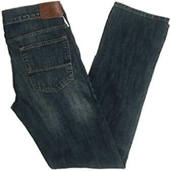 Lee Men's Modern Series Standard Fit Straight Leg Jean