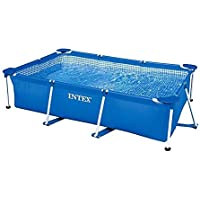 Intex Small Frame - Piscina Desmontable