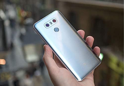 LG G6 VS988 - Astro Black - 32GB - Verizon (Renewed)