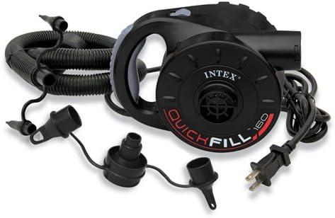 INTEX quick45; Fill Bomba Eléctrica