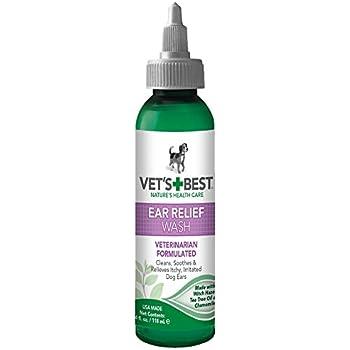 Amazon Com Epi Otic By Virbac 16 Fl Oz Pet Supplies