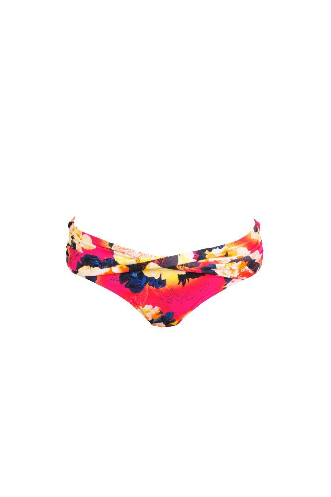 Seafolly Damen Bikini Hose