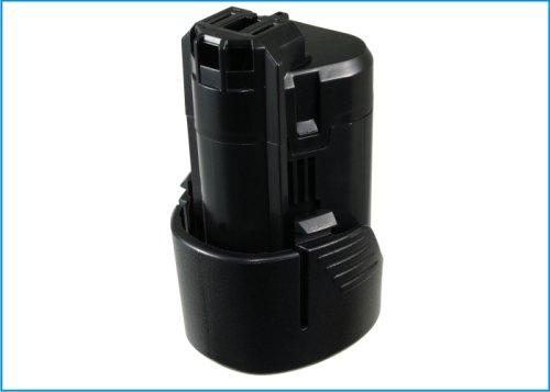 1500mah battery for bosch gop 10 8 v li gsr 10 8 v li. Black Bedroom Furniture Sets. Home Design Ideas
