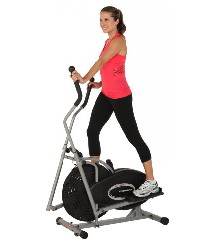 Exerpeutic Bike (Elliptical Air Exerpeutic)
