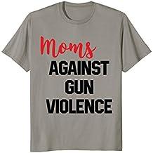 Moms Against Gun Violence T-shirt