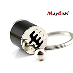 Maycom Creative Auto Part Keychain