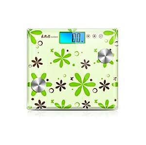 Kmei Multifunction measuring fat scales (green)
