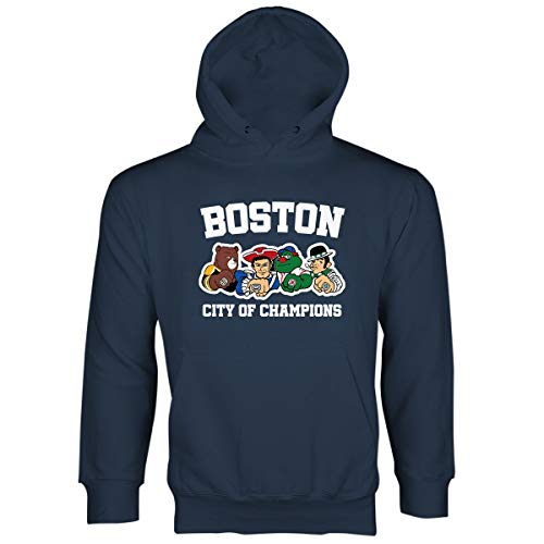 boston city of champions sweater - 5