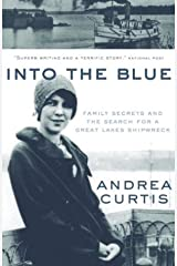 Into the Blue Paperback