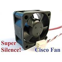 Cisco LS-SR2016-FAN 1x Replacement Fan for Cisco Linksys SR2016 * Quiet!