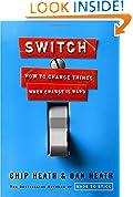 Chip Heath (Author), Dan Heath (Author)(920)Buy new: $28.00$15.39394 used & newfrom$2.05