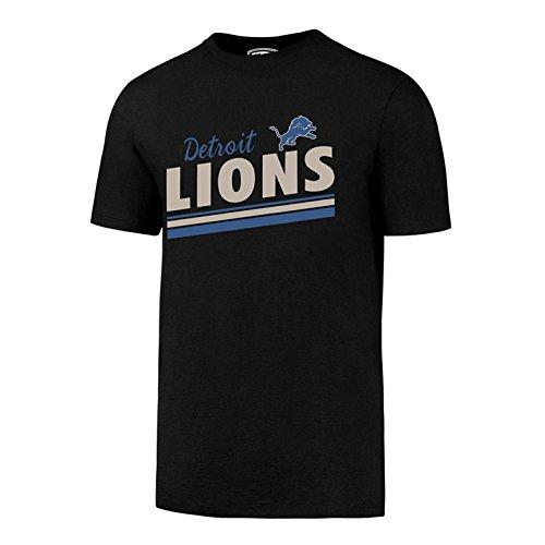 NFL Detroit Lions Men's OTS Rival Tee, Ascend, Large